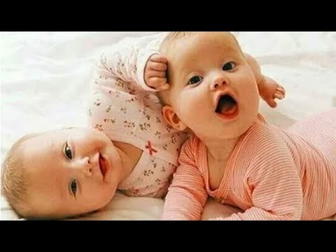 Cutest Twins Compilation 2019 🍬🍬 NOTHING will make you LAUGH SO HARD