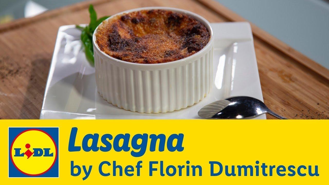 lasagna pentru pierderea în greutate