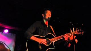 Tyler Ward -  Better Live (Denver, Sept. 2015) Yellow Boxes Tour