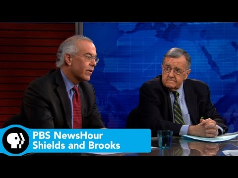 Shields and Brooks on reconciling with Cuba, Sony censorship