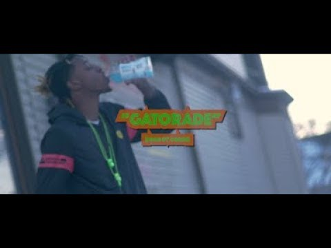 "J-Smoove ""Gatorade"" [Prod. By Gorjis] (Official Music Video)"