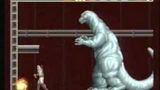 Classic Game Room - THE REVENGE OF SHINOBI review for Sega Genesis part 2