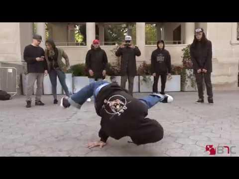 MZK Lifestyle x Rivers Crew @ Union Square Park, NY | BNC