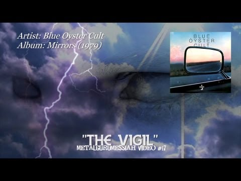 Blue Oyster Cult - The Vigil (1979) [720p HD]