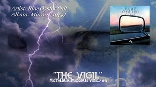 Blue Oyster Cult - The Vigil (1979) [720p HD]