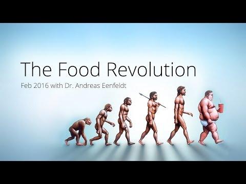 The Food Revolution 2016