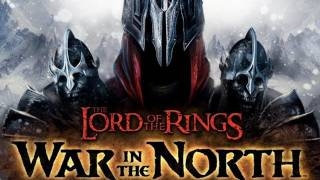 CGRundertow THE LORD OF THE RINGS: WAR IN THE NORTH for PlayStation 3 Video Game Review