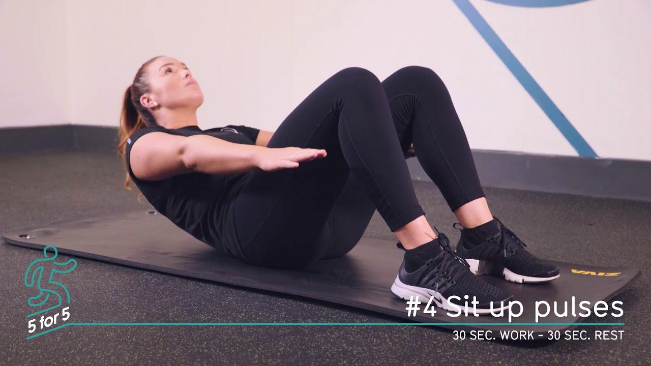 Gym Workouts | Free Workout Videos | PureGym