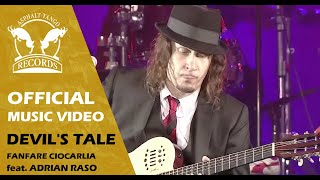 Скачать Fanfare Ciocarlia Feat Adrian Raso C Est La Vie Album Devil S Tale
