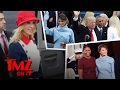 Inauguration Fashion! | TMZ TV