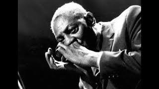 Gambar cover I'm A Lonely Man - Sonny Boy Williamson