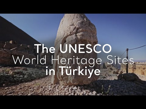 Turkey.Home - The UNESCO World Heritage Sites in Turkey