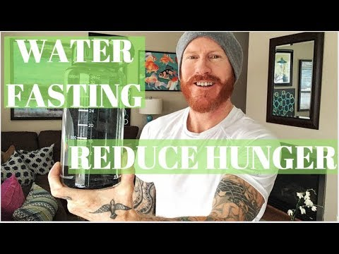 water-fasting:-how-to-fight-hunger-(get-better-results)