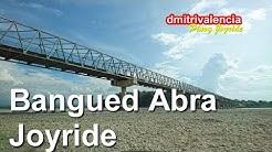 Pinoy Joyride - Bangued Abra Joyride