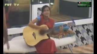 NOT SEEN ON TV: Maris Racal singing Sunday Morning