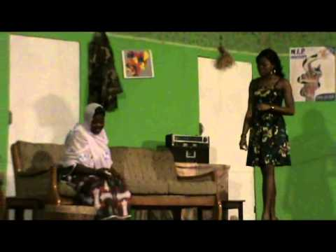 The marriage of anansewa video