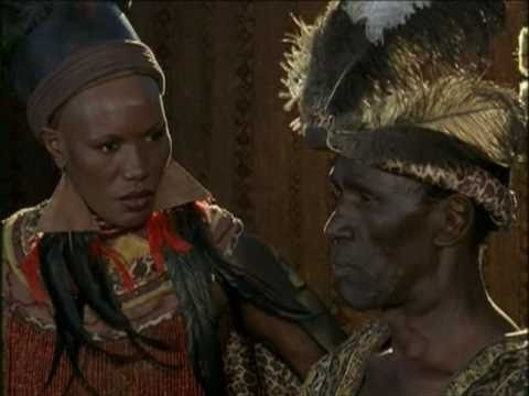 Shaka Zulu: The Last Great War is listed (or ranked) 2 on the list The Best Grace Jones Movies