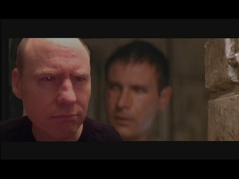 Deckard's not a Replicant, I'm a Moron