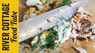 Smoked Mackerel Tartare | Hugh Fearnley-whittingstall