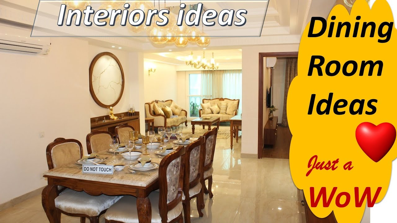 Indian Dining Room Decorating Ideas Dining Room Makeover Dining Table Decor Indian Style Youtube