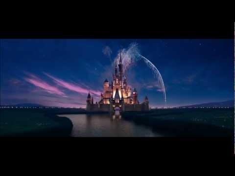 Intro Walt Disney Movie(HD)