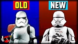Which is the BEST Reinforcement? - Star Wars Battlefront 2 Rise of Skywalker