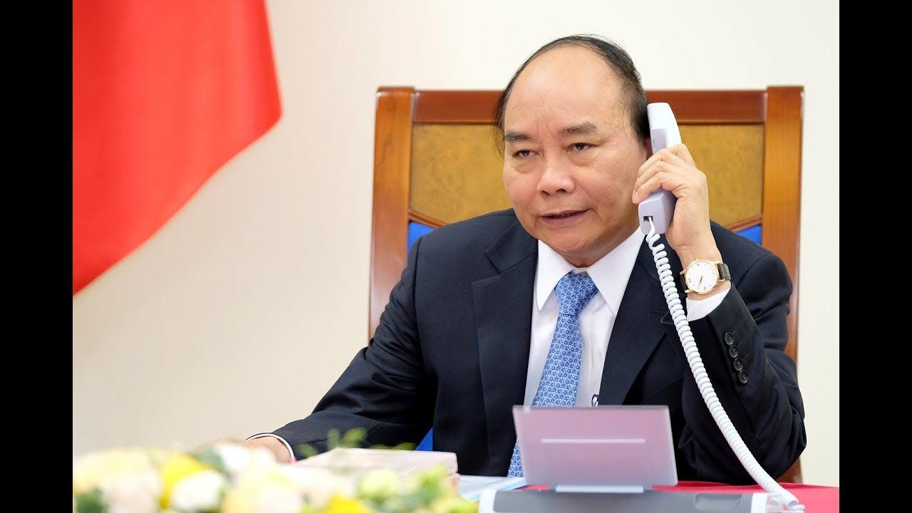 Thủ tướng ký quyết định cổ phần hóa Agribank,TKV,Vinafood 1,Vicem,Mobifone,Vinaphone,VNPT,SJC