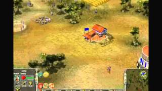 Empire Earth Multiplayer Gameplay - ...Hey! soy bueno en esto =) #1