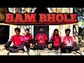 Bam Bhole || Viruss || Free style dance || Dance by Dance ka pagal