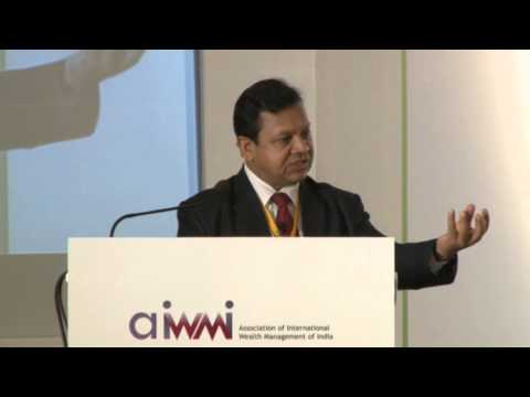 Credit Summit India 2014- Manoj Rawat, Head- Agribusiness, Ratnakar Bank