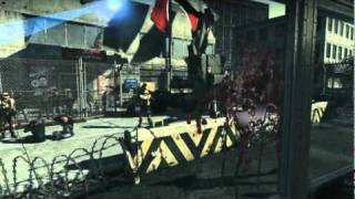 Homefront Mission 1 Part 1(PC)