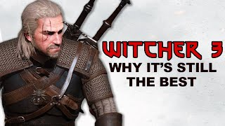 The Witcher 3: Wild Hunt Critique  5 years on...still the GOAT