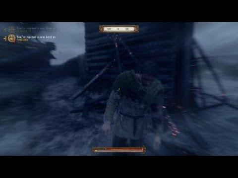 Kingdom Come: Deliverance level up exploit/cheat  (PATCHED)