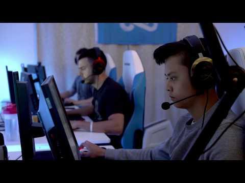 ELEAGUE | Road to the Boston Major - Episode 1 Preview: Meet Stewie2K