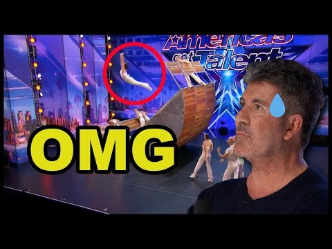 """Top 10 """"Best Dance Groups"""" EVER On America's Got Talent!"""