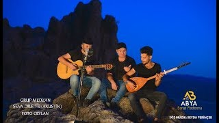Grup Medzan Şeva Dıle Te / Seyda Perinçek 2019 ( Akustik )
