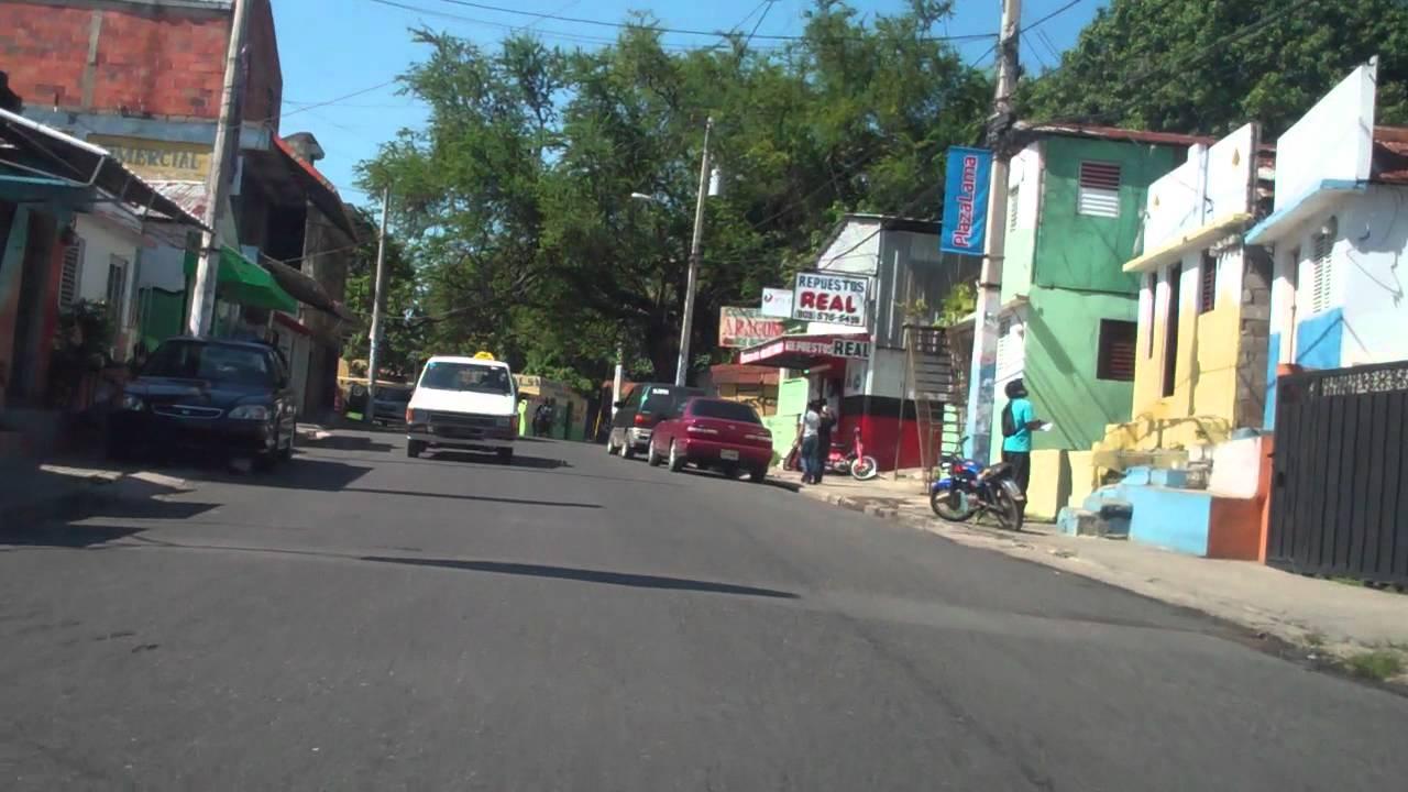 Resultado de imagen para barrio de santiago rep dom cienfuego