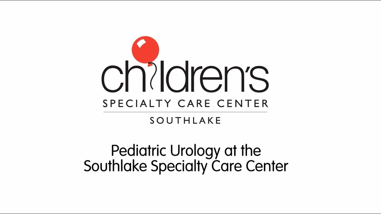 Pediatric Urology at the Specialty Care Center in Southlake -- Dr  Linda  Baker