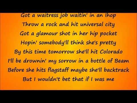 California - Big & Rich Lyrics