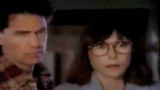 "CBS ""The Stranger Within"" promo - 1990"