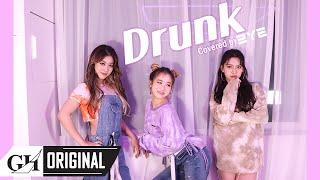 3YE(써드아이) | Drunk(จริงๆมันก็ดี) - GENA DESOUZA | COVER