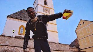 OCTOPIZZO - Kanye [ItsNambaNaneTV]
