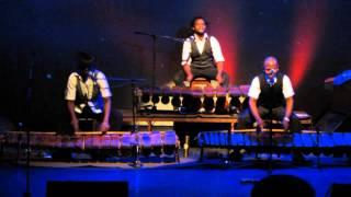 Mozambican Timbila 4 (Timbila Muzimba Band)