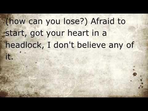 Imogen Heap Headlock lyrics