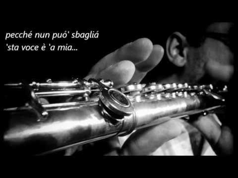 AD HOC Italian Sound - SPOTtwo - Voce 'e notte