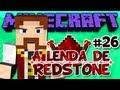 A Lenda de Redstone - Power Tool e Evolução! - #26 Minecraft