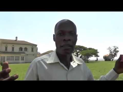 Uganda - My Travel Experience