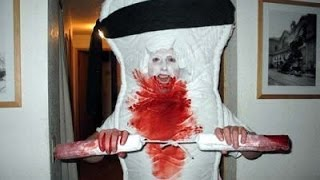 Most Offensive Halloween Costumes Ever
