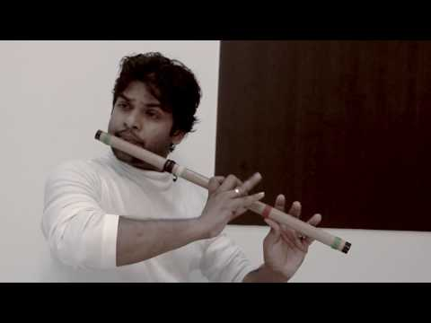 Rummy - Koodamela Koodavechi Flute Video Cover | Original Score Imman | Star in Vijay Sethupathi