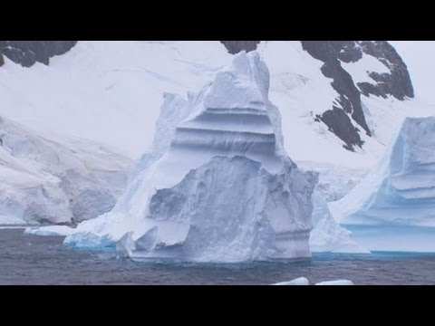 Antarctic Ice and Climate Change